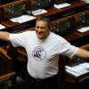 Конституционный суд открыл производство по языковому закону Кивалова-Колесниченко