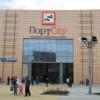 В Мариуполе обстреляли торговый центр