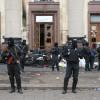 В Харькове суд вынес первый приговор по делу штурма ОГА в марте