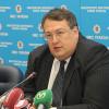 Обстановка в четырех окружкомах Луганской области остается напряженной — МВД