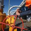 Украина увеличивает объемы реверса из Словакии