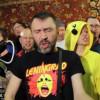 Группа «Ленинград» высмеяла в своем новом клипе русский патриотизм (ВИДЕО)
