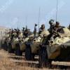 В РФ заявили об отводе 17 тысяч военных от украинской границы
