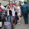 Беженцы с Донбасса, очутившиеся в России, уже успели возненавидеть эту империю зла