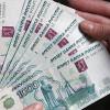 Россиян все больше беспокоит рекордный курс доллара (Опрос)