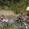 Силы АТО отбились от боевиков около Новоласпы