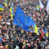 В Киеве пройдут памятные мероприятия годовщины Евромайдана