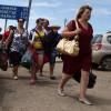 Как оформить пенсию и другие соцвыплаты беженцам с Донбасса