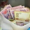 С зарплат украинцев на армию собрали 1,4 млрд грн