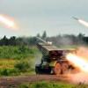 Россия возобновила обстрелы территории Украины, — СНБО