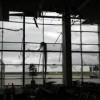 Террористы вновь пытались штурмовать донецкий аэропорт: атаки успешно отбиты, боевики понесли потери, — СНБО