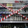 Киевсовет не смог запретить продажу алкоголя после 10 вечера