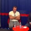 Экс-депутат ВР Игорь Марков сопровождал Пореченкова в донецком аэропорту (ВИДЕО)