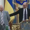 Турчинов начал люстрировать Яценюка вместе с министрами, главами СБУ и Нацбанка