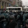 Задержаны 16 беркутовцев и 5 офицеров СБУ, причастных к расстрелу Небесной сотни
