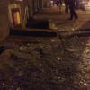В милиции Харькова устанавливают причины ночного взрыва