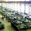 ГПУ завершила расследование растраты 12 млн грн руководством Киевского бронетанкового завода