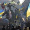 В центре Киева вновь могут появится палатки митингующих