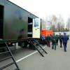 Бойцам Нацгвардии купят 50 передвижных пунктов обогрева (ФОТО)