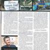 В Казахстане закрыли журнал за статью об Украине (ФОТО)