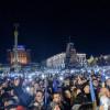 В годовщину Майдана в центре Киева покажут «Вавилон-13»