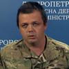 Генерал Назаров знал о теракте на Ил-76 минимум за сутки — Семенченко
