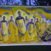 В Киеве появилась аллея Героев Небесной Сотни