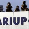 Украинские военные уничтожили огневые точки боевиков под Мариуполем