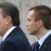 Сын Януковича заявил, что у отца «плотный график рабочих встреч в РФ»