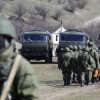Россия направляет призывников из Чечни служить в Крым