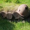 На Донбассе поисковики нашли останки двух украинских военнослужащих