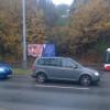 В Праге появились билборды, на которых Джемилев упрекает президента Чехии (ФОТОФАКТ)
