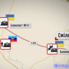 По факту гибели пяти военных на 32-м блокпосту в Луганской области открыто дело
