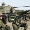 В Луганской области продолжается накапливание войск боевиков