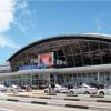 В аэропорту «Борисполь» закрыли терминал В