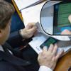 Топ-менеджер Ахметова торгует углем прямо на заседание Рады (ФОТОФАКТ)