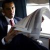 Путин отвечает за крах рубля и за финансовый кризис в РФ, и никого он не «переиграл» — Обама