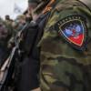 Террористы взорвали железнодорожный мост в Донецкой области