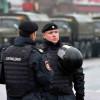 В Москве милиция прервала показ фильма о Майдане обысками