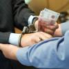 Генпрокуратура России определила средний размер взятки в РФ