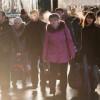 Украинцы продолжают покидать зону АТО