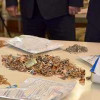 В Киеве ограбили Владимирский собор