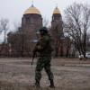 СНБО: «Режим тишины» в зоне АТО продлен