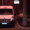 В Киеве в общежитии прогремел взрыв (ВИДЕО)