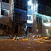 Камеры наблюдения сняли того, кто организовал взрыв в Одессе