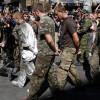 Состоялся обмен пленными между боевиками и украинскими военными