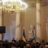 Порошенко представил нового главу Львовской ОГА Олега Синютку