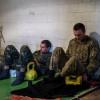 Всех пленных украинских бойцов могут освободить до Нового года