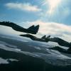 НАТО: Военные самолеты России опасны для гражданской авиации