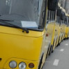 В столице уменьшится количество маршруток